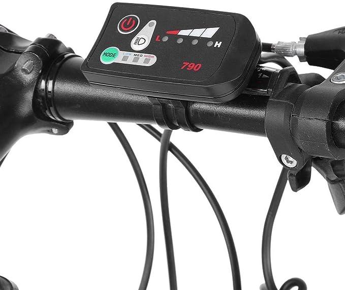 Bnineteenteam Panel de Control de la Pantalla LED eléctrica de la ...