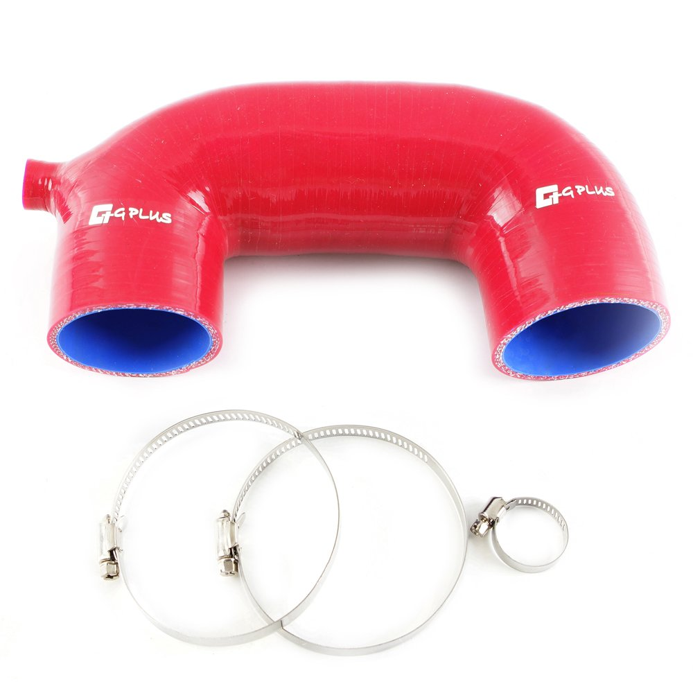 Amazon.com: Silicone Intake Inlet Hose Pipe For Renault 5 GT Turbo Red: Automotive