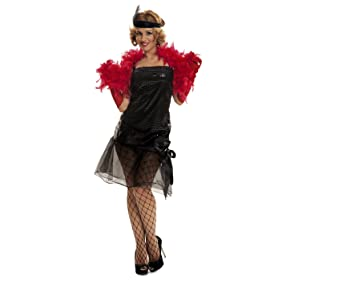 My Other Me - Disfraz de Cabaret para adultos, talla XL (Viving ...