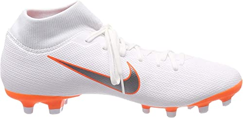 Nike Mercurial Superfly 6 GS MG Junior, Chaussures de Football Mixte Enfant