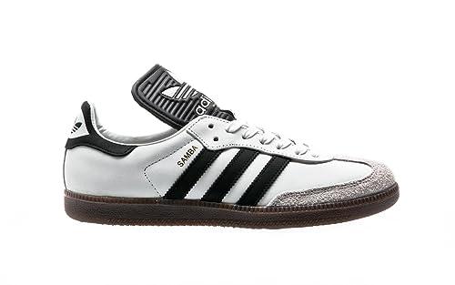 adidas Originals Samba Classic OG MIG, Vintage White-Core ...