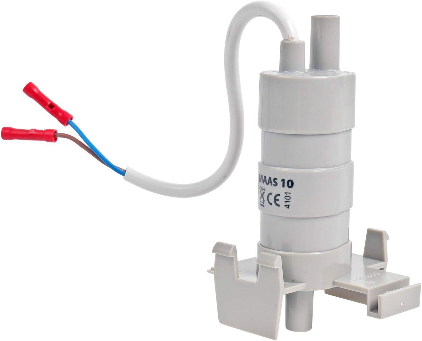 Wasser Pumpe passend f/ür THETFORD C250 C260 Pumpensatz Repsatz Sp/ülpumpe