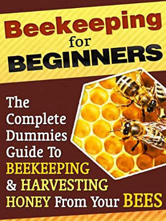beekeeping for beginners a dummies guide to raising bees