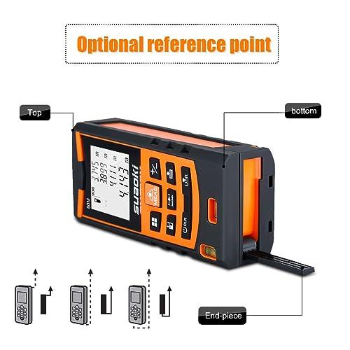 Suaoki S9 Laser Entfernungsmesser
