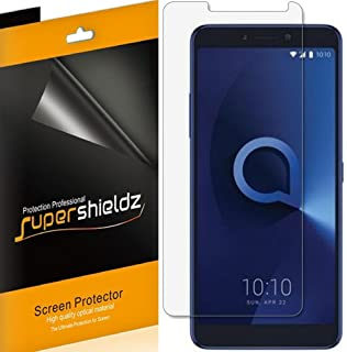 Amazon.com: Alcatel 3V Phone Case with HD Phone Screen ...