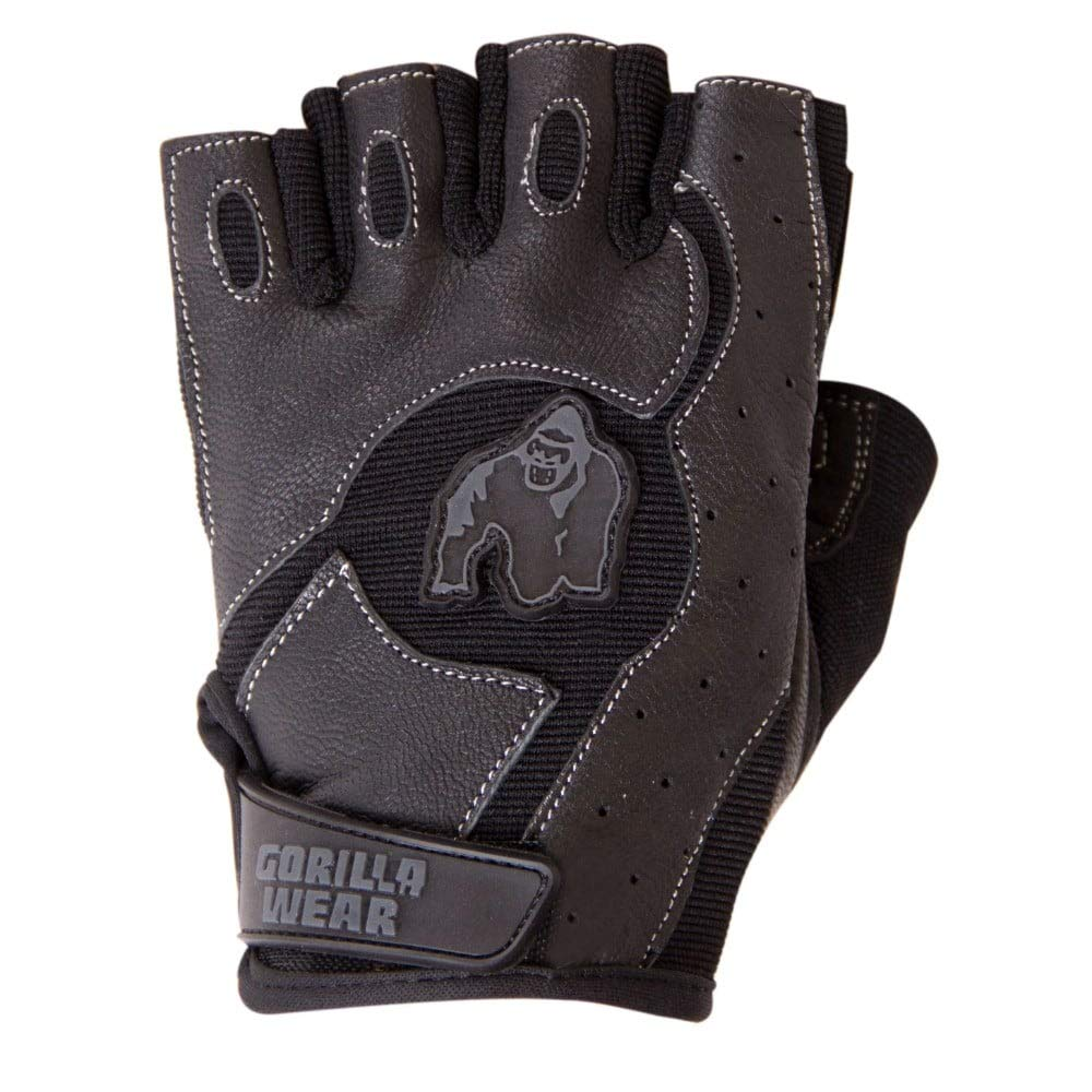 Gw Mitchell Training Gloves Black-xl