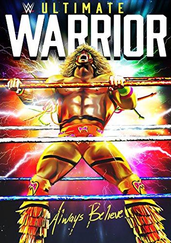 WWE: Ultimate Warrior: Always Believe (Induction Triple)