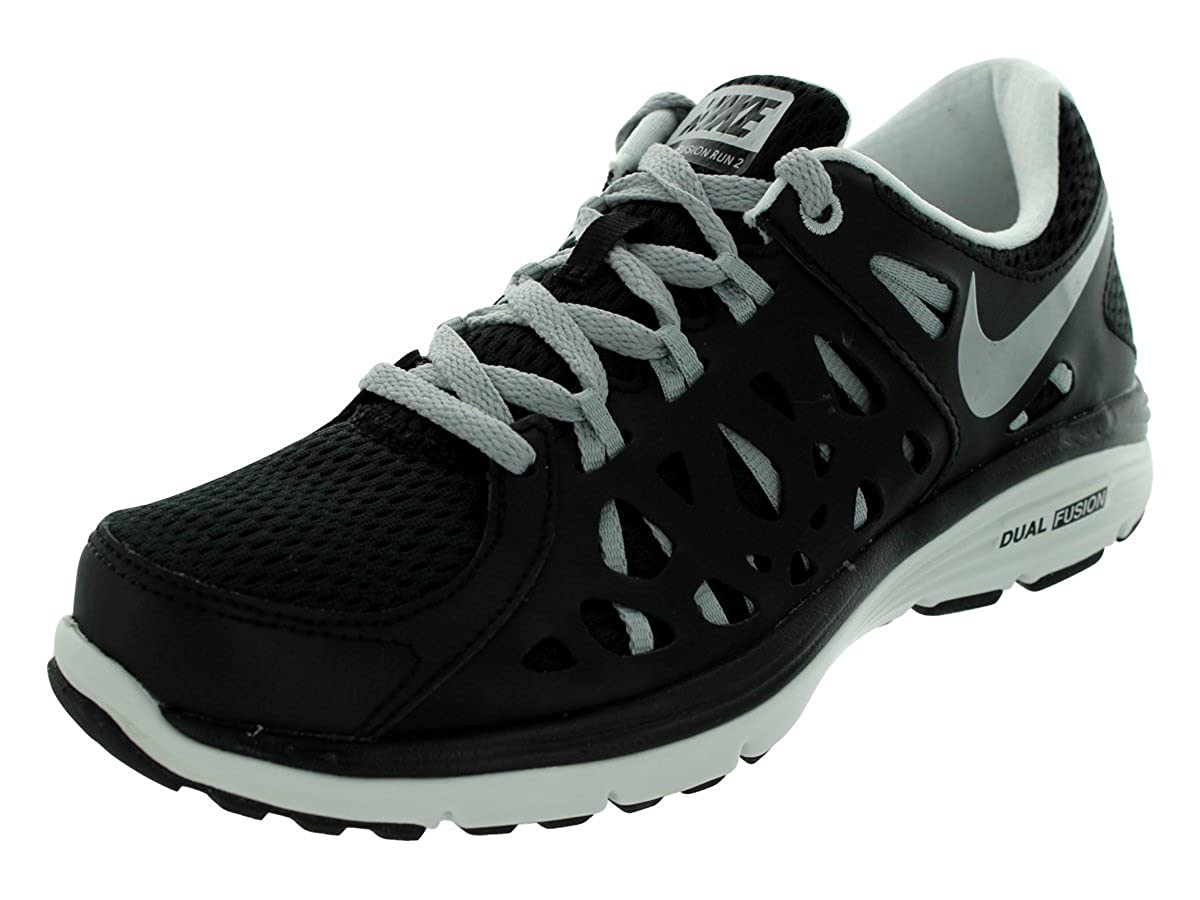 d98363de0a50e Nike Women s Dual Fusion Run 2 Running Shoe