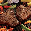 Omaha Steaks The T-Bone & Ribeye Special