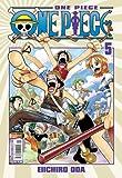 capa de One Piece - Volume 5