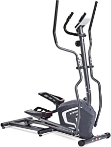 MaxKare Elliptical Machine Trainer