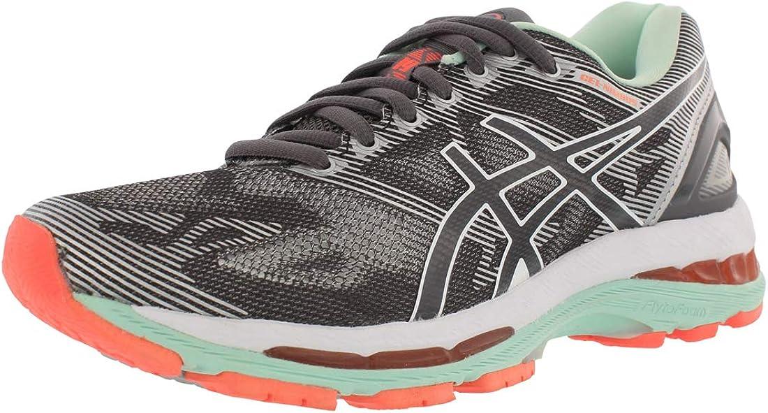 Asics Gel-Nimbus 19, Zapatillas de running Para Mujer: MainApps ...