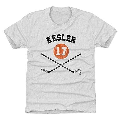 dc8d9273658 Amazon.com   500 LEVEL Ryan Kesler Anaheim Hockey Kids Shirt - Ryan ...