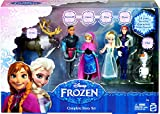 Mattel Disney Frozen Complete Story Playset (Discontinued by manufacturer)