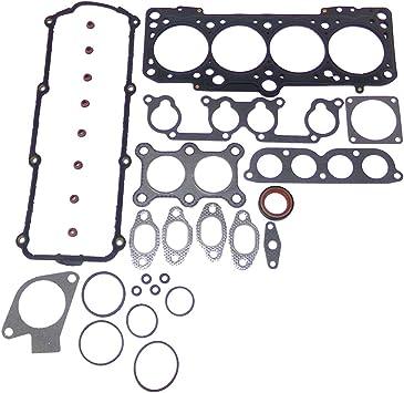 2.0L SOHC 8V Aba DNJ HGS803 MLS Head Gasket Set for 93-02 VW 4 Cyl