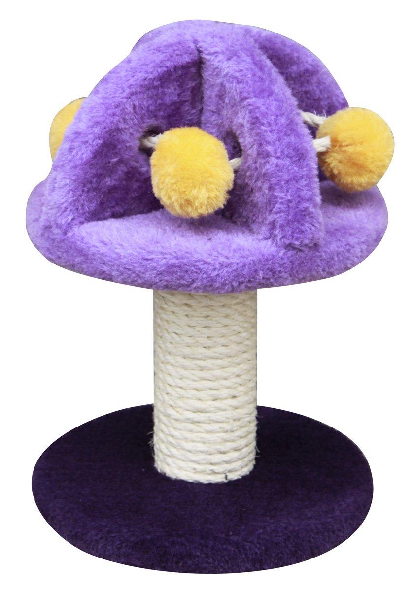 PetPal Cat Toy, 8 x8 x11