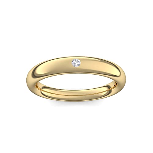 Compromiso anillos oro Gold Ring con cristales de Swarovski piedra + estuche! Anillo oro circonios