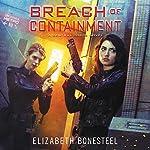 Breach of Containment: A Central Corps Novel | Elizabeth Bonesteel