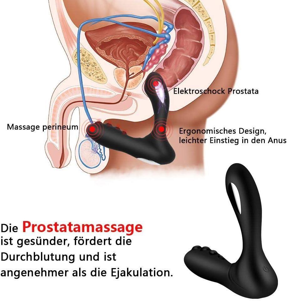 Ejakulation prostata Orgasm and