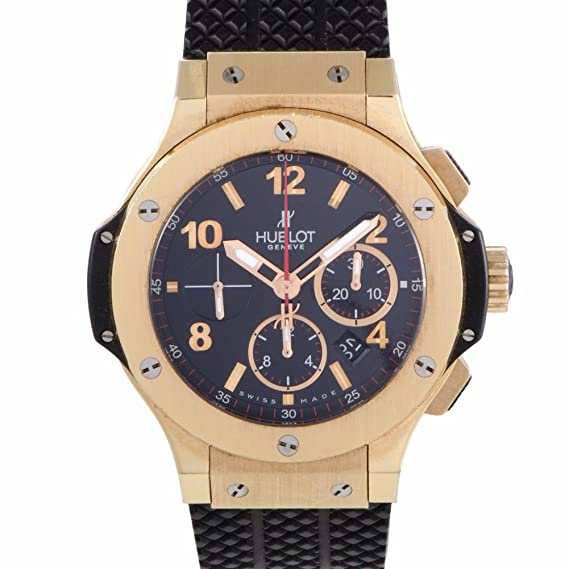 Hublot Big Bang automatic-self-wind Mens Reloj 301. PX. 130. RX (Certificado) de segunda mano: Hublot: Amazon.es: Relojes