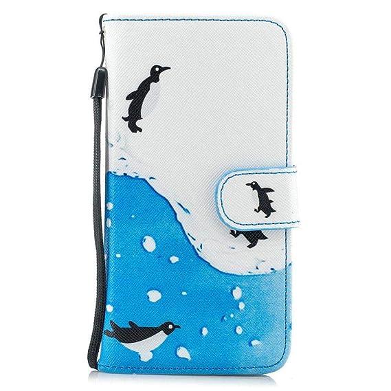 penguin phone case iphone 8 plus