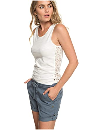 8c5fd5635bc Roxy Love at Two - Short de Plage pour Femme ERJNS03178  Roxy ...