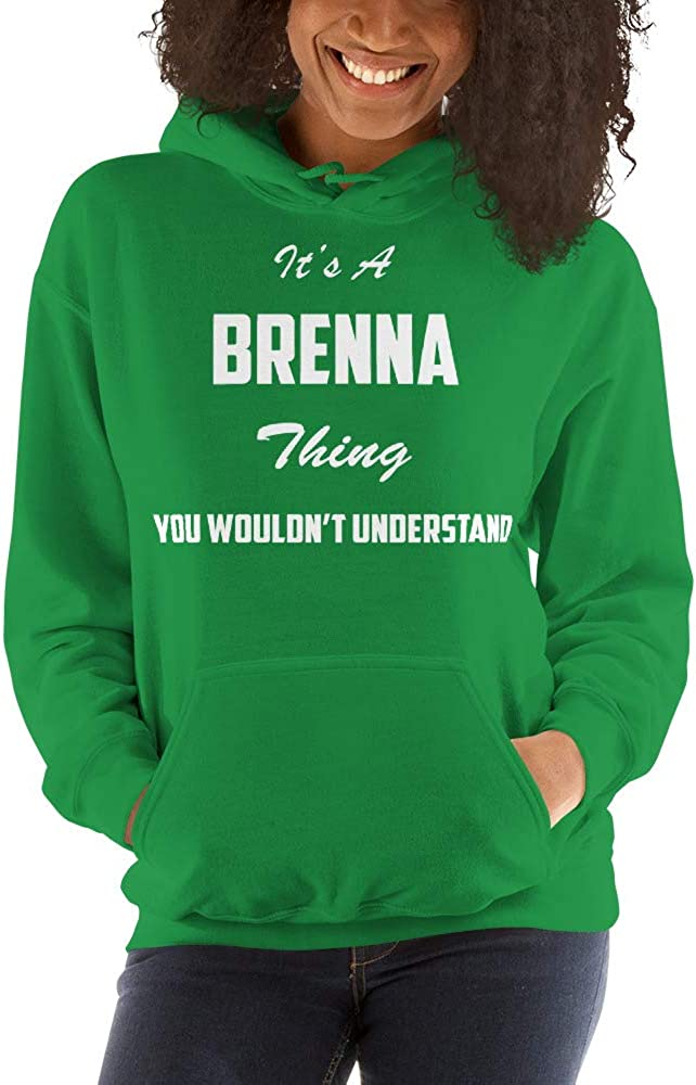 You Wouldnt Understand meken Its A Brenna Thing