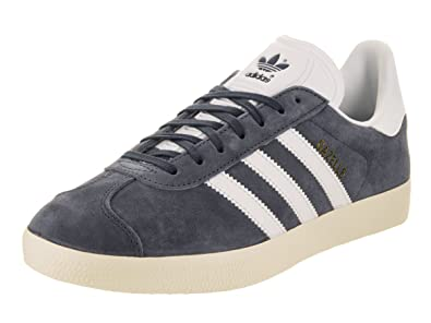 new lifestyle sells great look adidas Womens Gazelle Casual Sneakers,