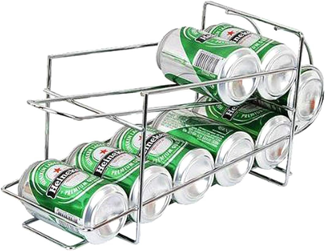 Tof Soda Beer Beverage Can Dispenser Rack Soda Beer Rack Holder