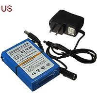 Basage Kit Pannello Solare Flessibile USB Doppio da 30 W Clip Caricabatterie per Auto Esterno Controller 30 Un