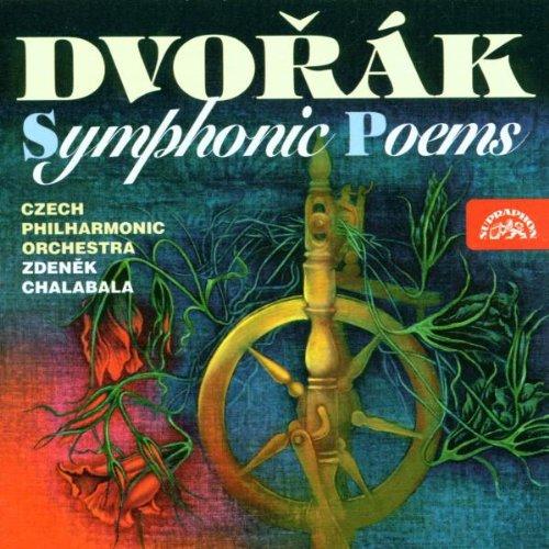 Dvorak:Symphonic 2021 spring and summer Wholesale new Poems