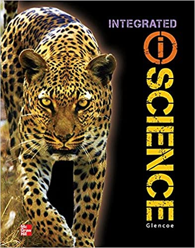 Glencoe Integrated Iscience Course 2 Grade 7 Student Edition