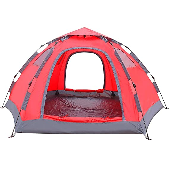 Wnnideo Instant Family Tent- Tall Stand up Tent