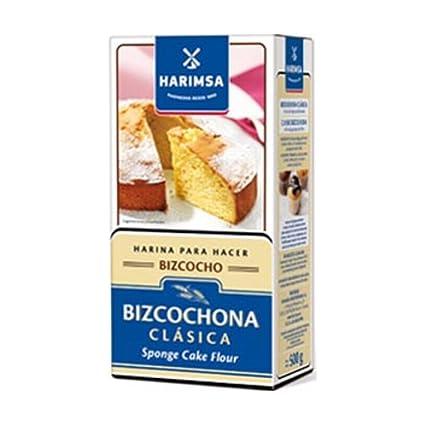 Bizcochona Clásica Harimsa - 500 g
