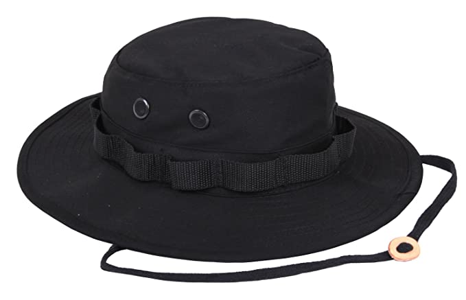 29e9457e0c8fa9 Amazon.com: Rothco The Boonie Hat: Sports & Outdoors