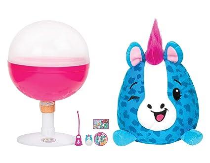 Amazon.com: Pikmi Pops - Pony de peluche: Toys & Games