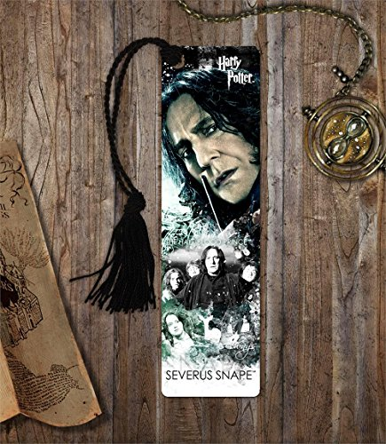 Buy harry potter bookmark with tassel