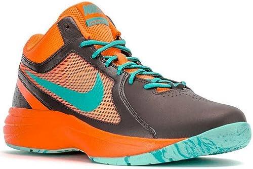 Nike Hombre Overplay VIII Footwear-Blue/Lime, tamaño 9, Color ...