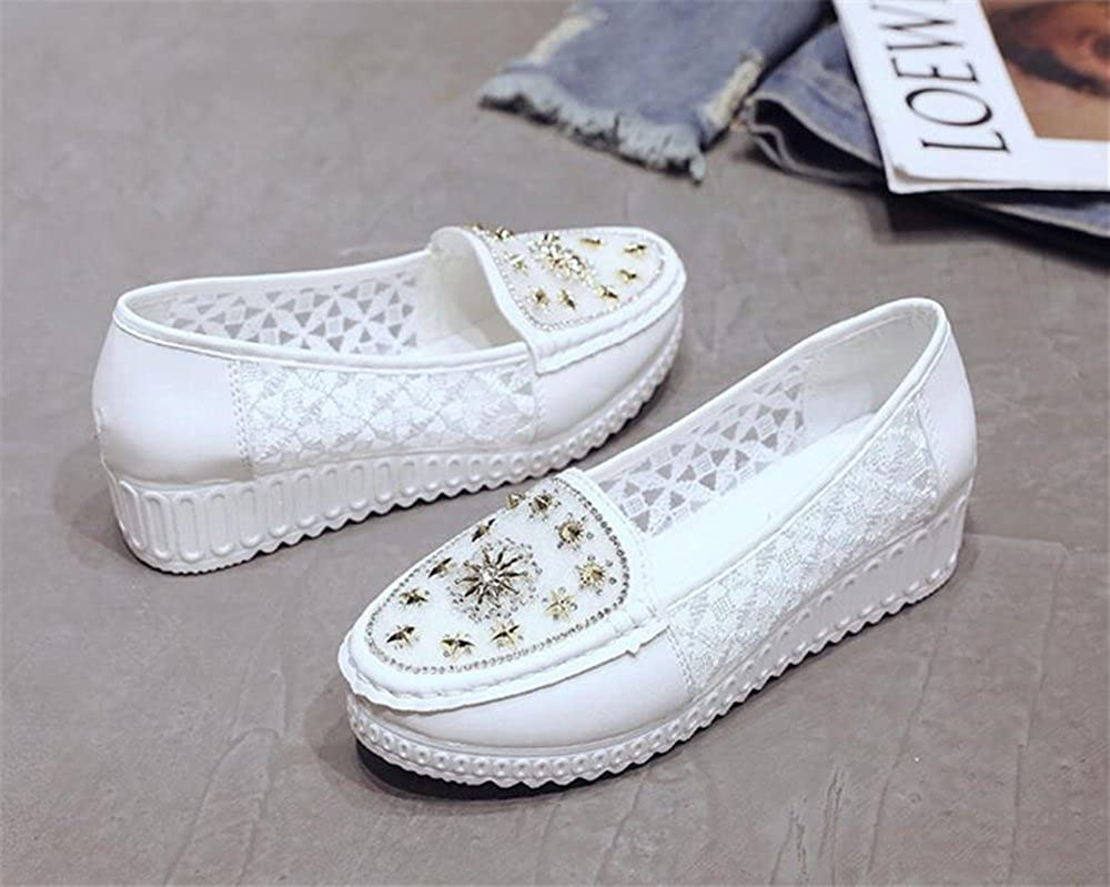 excellent.c Casual Shoes Comfortable Lightweight Womens Shoes Flat Shoes Sneakers