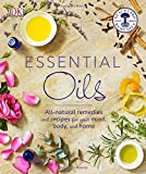 Essential Oil Blend Recipes Essential Oils: All-natural remedies and recipes for your mind, body and home