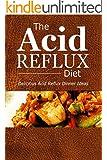 Amazon.com: The 7-Day Acid Reflux Diet: Cure Acid Reflux ...