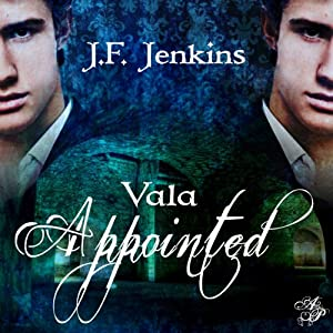 Vala: Appointed Audiobook