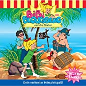 Bibi und die Piraten (Bibi Blocksberg 68) | Ulf Tiehm