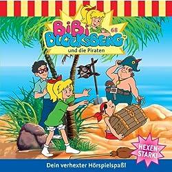 Bibi und die Piraten (Bibi Blocksberg 68)