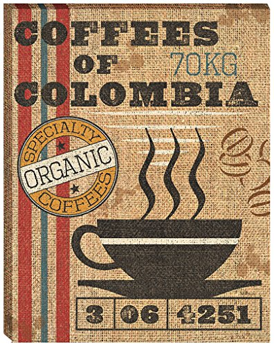 UPC 683422024740, Midwest Art & Frame 683422024740 Coffee Sack I by Pela Studio