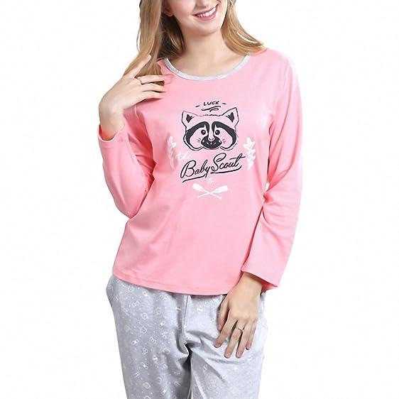 Pyjamas Women Pajamas Pink Pijamas Mujer Big Size Pyjama Femme Pajama Set
