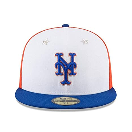 e1df242f2 ... fitted hat 571d2 364da promo code for new era new york mets 2018 mlb  all star game on field 59fifty ...