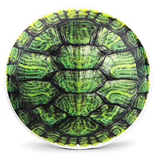 Discraft 175g Supercolor Turtle Shell Ultra Star by Disc Store