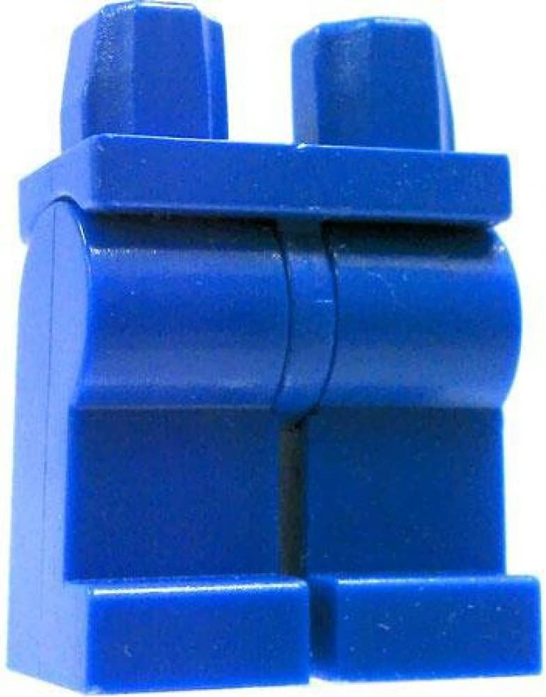 LEGO Blue Loose Legs [Loose]