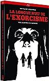 La Longue Nuit de l'Exorcisme [DVD/BLURAY] [Combo Blu-ray + DVD - Édition Limitée]